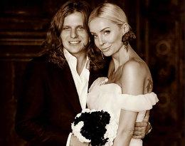 Ostatnie wspólne zdjęcie Agnieszki Woźniak-Starak z mężem udowadnia, jak bardzo się kochali...