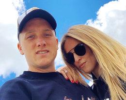 Piotr Zieliński i jego ukochana Laura Słowiak wzięli ślub!