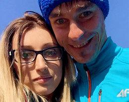 """""""Od 3 dni czekamy pod męża blokiem"""". Justyna Żyła zarzuca Piotrowi, że nie interesuje się dziećmi!"""