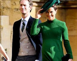 Pippa Middleton trafiła do szpitala! Urodzi w naprawdę luksusowychwarunkach…