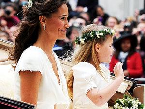 Pippa Middleton ślub koszt