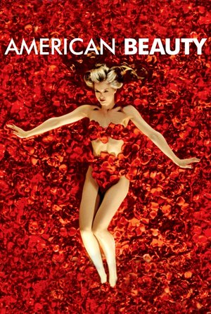 Plakat American Beauty