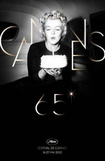 Plakat Festiwalu Filmowego w Cannes