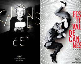 Zobacz najciekawsze plakaty Międzynarodowego Festiwalu Filmowego w Cannes!