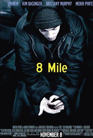 plakat filmu 8 Mila