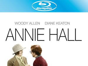 plakat filmu Annie Hall. Imperial Cinepix