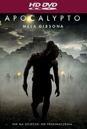 plakat filmu Apocalypto/Monolith Video