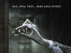 plakat filmu Baba Jaga. Forum Film Poland