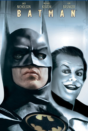 plakat filmu Batman/Galapagos Films