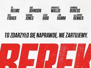 plakat filmu Berek. Warner Bros.