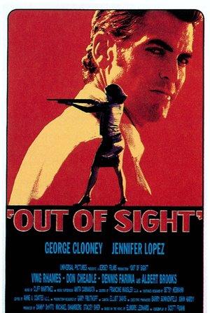 plakat filmu Co z oczu to z serca. Steven Soderbergh
