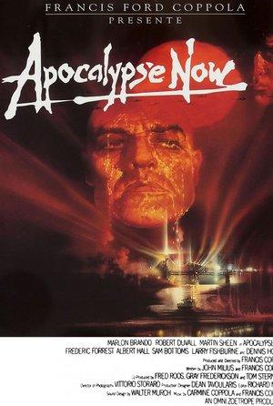 plakat filmu Czas apokalipsy, Apocalypse Now