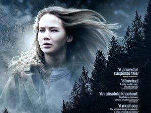 plakat filmu Do szpiku kości, Winter's Bone