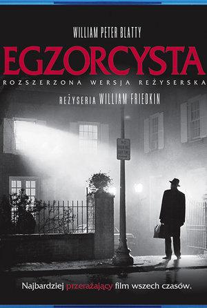 plakat filmu Egzorcysta/Galapagos Films