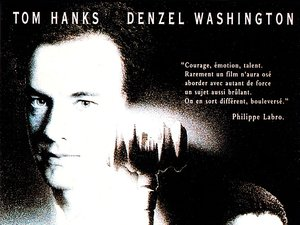 plakat filmu Filadelfia, Jonathan Demme