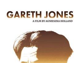 Plakat filmu Gareth Jones, Mr. Jones, Agnieszka Holland