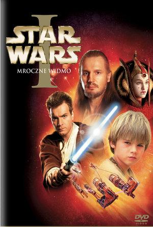 plakat filmu Gwiezdne wojny Mroczne widmo. Imperial Cinepix