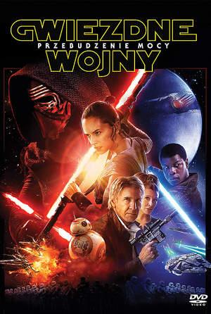 plakat filmu Gwiezdne wojny: Przebudzenie Mocy/Galapagos Films