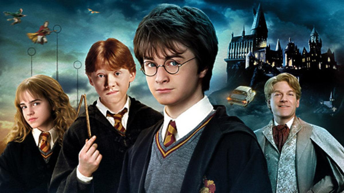 Ron i Hermiona spotykają się w księciu półkrwi adapter do podłączenia rv