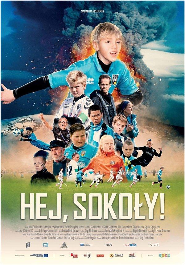 plakat filmu Hej, sokoły!