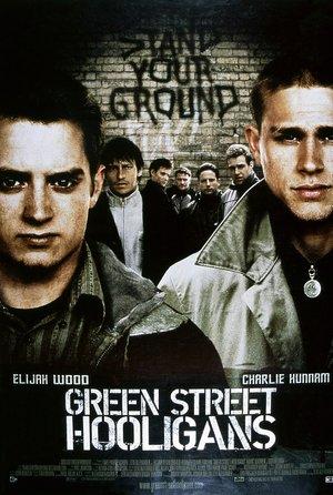 plakat filmu Hooligans