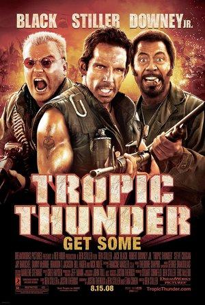 plakat filmu Jaja w tropikach