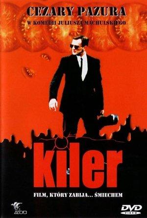 plakat filmu Kiler