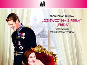 plakat filmu Książę i ja/Monolith Video