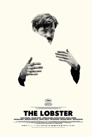 plakat filmu Lobster