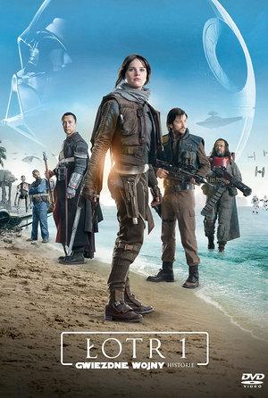 plakat filmu Łotr 1. Gwiezdne wojny: Historie. Galapagos Films