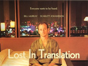 plakat filmu Między słowami