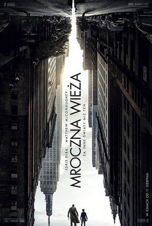 plakat filmu Mroczna wieża. United International Pictures, TylkoHity.pl