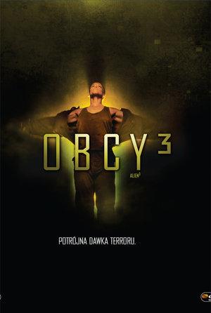 plakat filmu Obcy 3. Imperial Cinepix