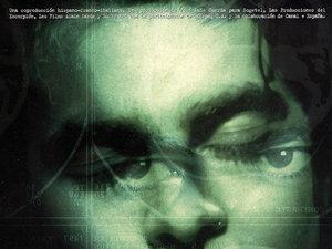 plakat filmu Otwórz oczy