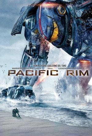 plakat filmu Pacific Rim