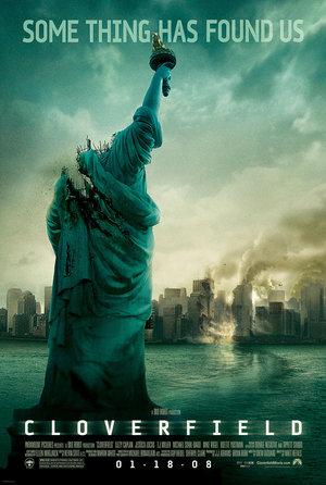 plakat filmu Projekt: Monster
