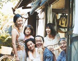 Plakat filmu Shoplifters