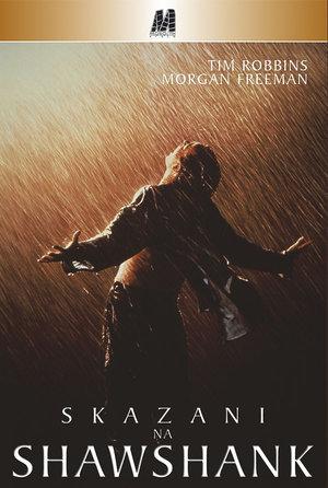 plakat filmu Skazani na Shawshank/Monolith Video