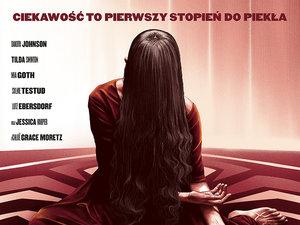 Plakat filmu Suspiria