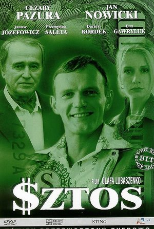 plakat filmu Sztos