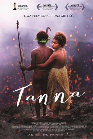 plakat filmu Tanna. Solopan