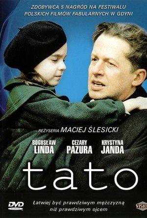 plakat filmu Tato