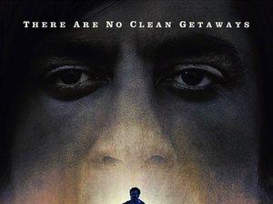 plakat filmu To nie jest kraj dla starych ludzi, bracia Coen