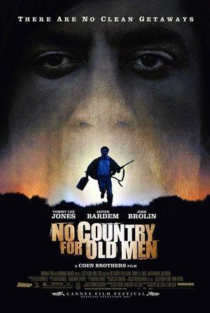 To nie jest kraj dla starych ludzi