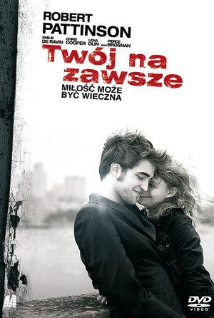 plakat filmu Twój na zawsze/Monolith Video