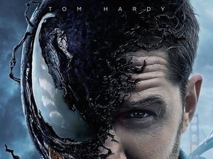 Plakat filmu Venom