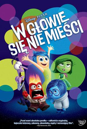 plakat filmu W głowie się nie mieści/Galapagos Films