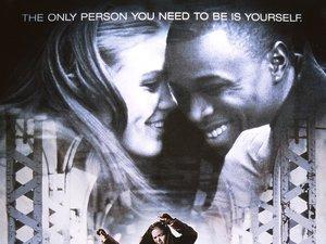 plakat filmu W rytmie hip-hopu