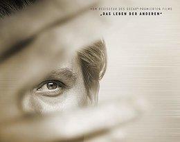Plakat filmu Werk Ohne Autor