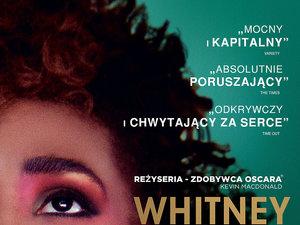 Plakat filmu Whitney
